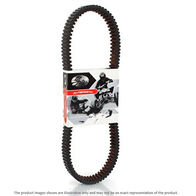 GATES G-FORCE CVT Courroie 30c3750 C12 CARBONE EXTREME CHARGE