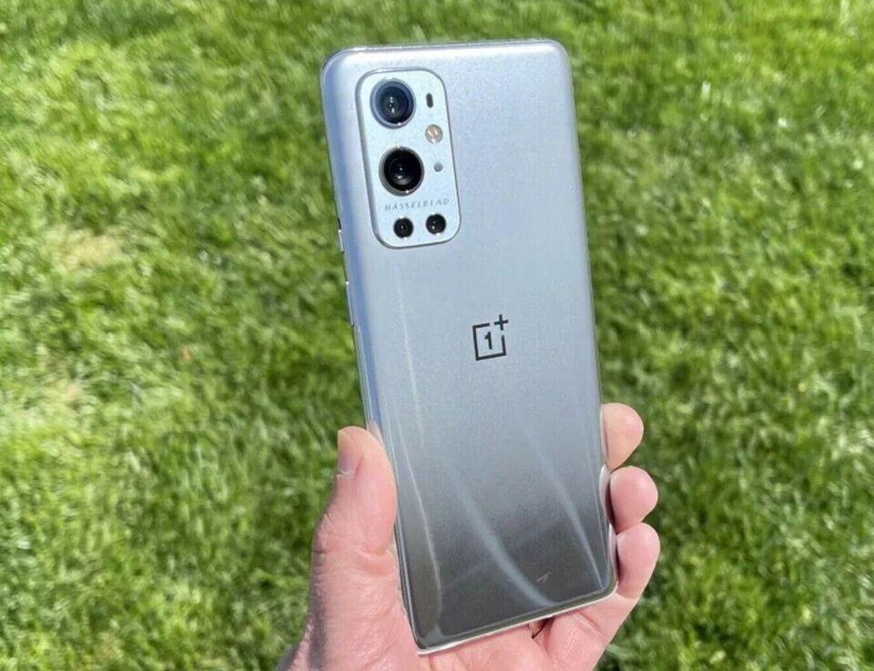 OnePlus 9 PRO 5G, 128GB , Perfekt