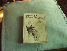 Else Ury Nesthäkchen im weißen Haar Sedlacek Meidinger Verlag Berlin ca. 1927