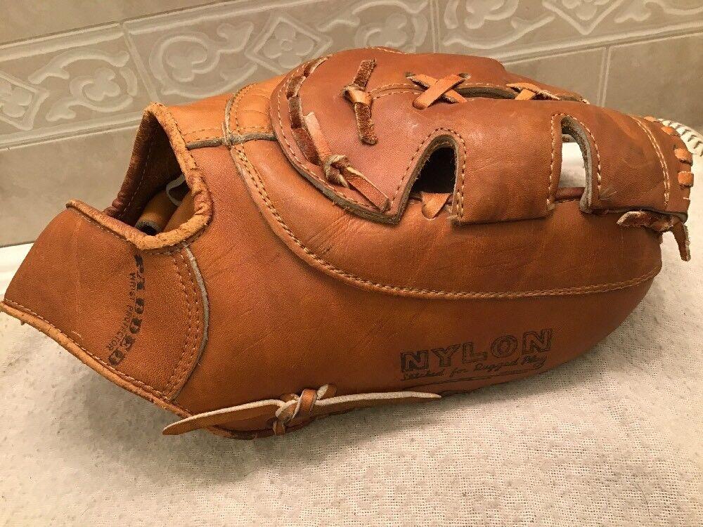 "Franklin 1303 Super Scoop 12"" Baseball Softball First Base Mitt Right Hand Throw"