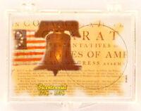 1976 Bicentennial Dollar 2x3 Snap Lock Coin Holder, 3 Pack