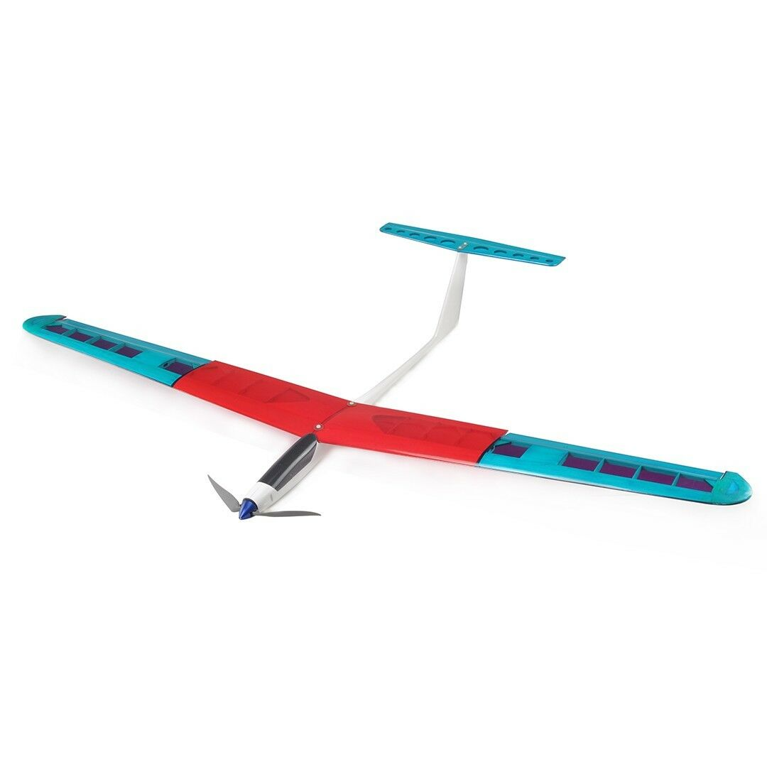 RC Sailplane  FRP 1.5M Ptero-X Electric Thermal Slope ARF Glider