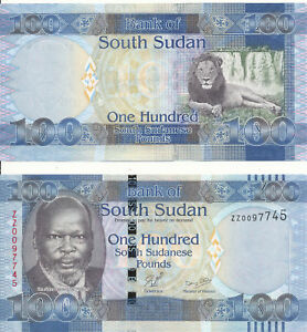South-Sudan-100-Pounds-2011-UNC-Pick-10ar-serie-ZZ-replacement