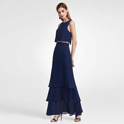 Ever-pretty Elegant Sleeveless Summer Holiday Evening Homecoming Dresses 07173