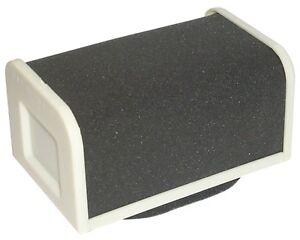 Hiflofiltro EO Quality Air Filter Fits KAWASAKI ZR 550 ZEPHYR (1991 to 2000)