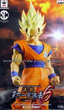 Dragon Ball SCultures / Super Saiyan 2 Son Gokou / Banpresto Figure Colosseum
