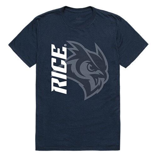 Rice University Owls NCAA Ghost Tee T-Shirt