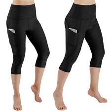 42c11ba8b1 ... with Pocket Slimming Dri-fit Long Pants US X82. $11.89. Free shipping. Vogo  Athletica Crop Athletic Tights/Capri Yoga Workout Pants Tye-Die Print M