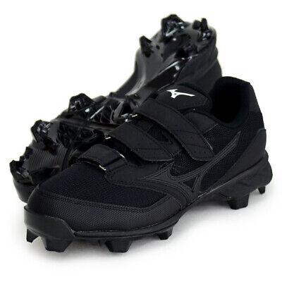 Mizuno Japon Baseball Chaussures Dominant TPU Blt Training Arbitre 11GP1920 Noir   eBay