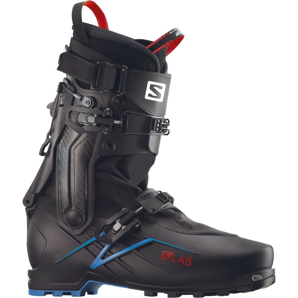 botas Esquí Alpinismo Skialp Speed Touring SALOMON S LAB X-Alp X ALP 2018 2019