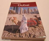 Frommer's Dubai - Guide Book - (1st Edition Paperback) -