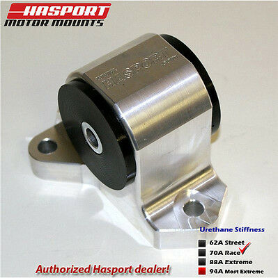 Hasport Rear Mount for 1990-1997 Accord / 1992-1996 Prelude H/F-Series BBRR-70A