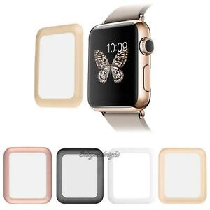 Premium-Tempered-Glass-Screen-Protector-Full-Cover-for-Apple-Watch-iWatch-38mm