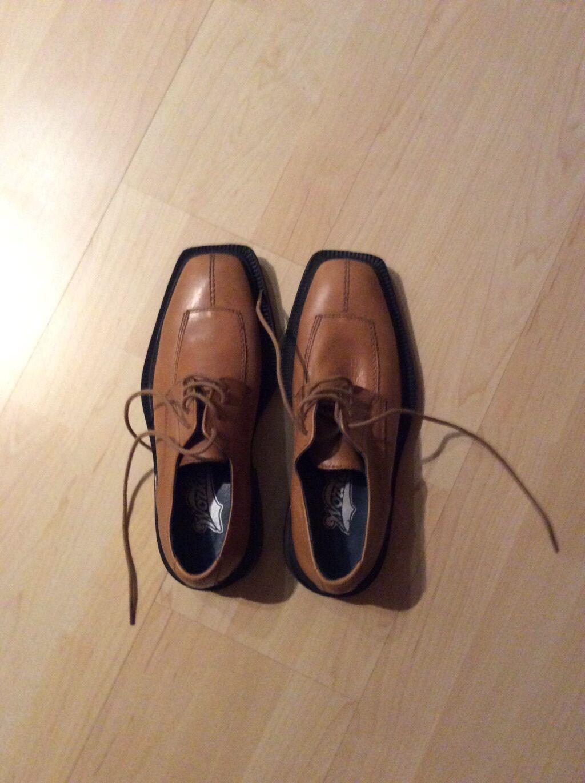 Handgemachte Halbschuhe/Buisness Halbschuhe/Buisness Handgemachte Schuhe in der Größe 40 26b5b1