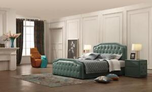 Das Bild Wird Geladen Modernes Design Hotel Bett XXL Betten Luxus Doppel