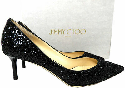 Jimmy Choo Romy 60 mm Pointy Toe Pumps