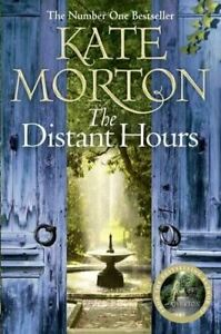 Kate-Morton-The-Distant-Hours-UsedVeryGood-Paperback