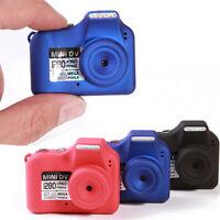 Smallest Mini 5.0M SPY DV Video Recorder SPY Webcam Hidden Camera Camcorder DVR