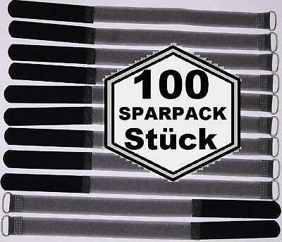 "Onestà 100 Velcro Fascette Per Cavi Occhione 300 X 20 Mm Nero Fk Fascetta Nastro Di Velcro Cavo Velcro-er Öse 300 X 20 Mm Schwarz Fk Kabelbinder Klettband Kabelklett"" Data-mtsrclang=""it-it"" Href=""#"" Onclick=""return False;""> Impermeabile, Resistente Agli U"