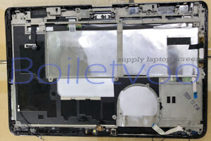 773214-001 LCD LED Screen Touch Digitizer Bezel Assembly for HP PRO X2 612 G1
