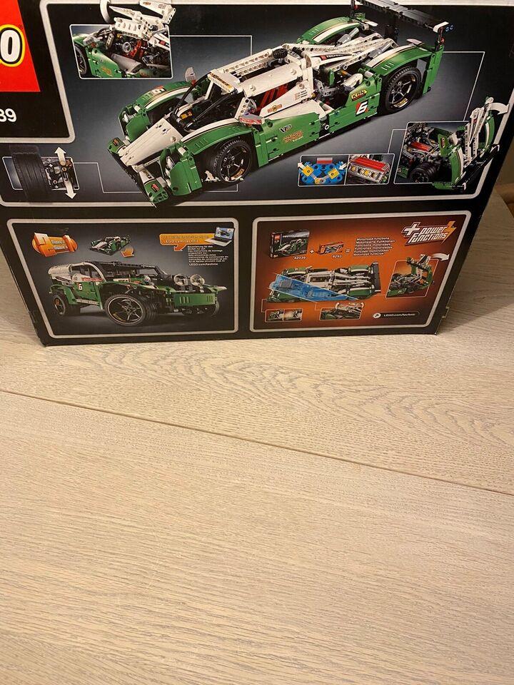 Lego Technic, 42039