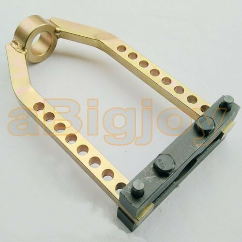 CV Joint Puller Transmission Drive Shaft Removal Tool 9Hole Ball Cage Separator