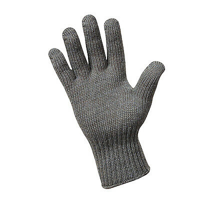 military d-3a wool glove liners USA made various colors rothco 8418