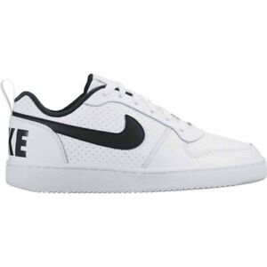 Nike Court Borough Low (GS) Youth Shoes