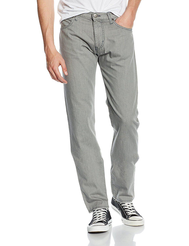 Armani Jeans men's grey Slim Fit jeans size W31 x L34