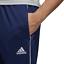 Mens-Adidas-Tracksuit-Bottoms-Trouser-Pants-Football-Training-Jogging-Black-Navy thumbnail 5