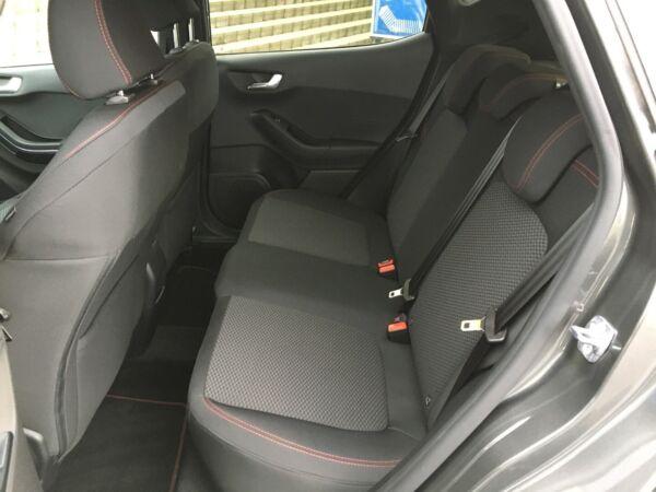 Ford Fiesta 1,0 SCTi 140 ST-Line - billede 5