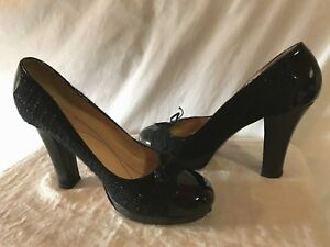 6736047c9d3e Vintage Kate Spade New York Women s Pumps Heels Size 8 B Made in ...
