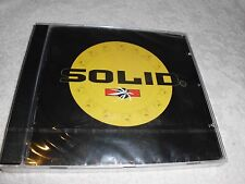 Only Original With Point -  Solid - CD--OVP