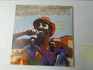 Toots-amp-The-Maytals-Roots-Reggae-Vinyl-LP-1974-REGGAE-ROOTS