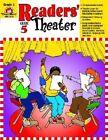 Readers' Theater Grade 5 by Evan-moor Educational Publishers Paperback Book En