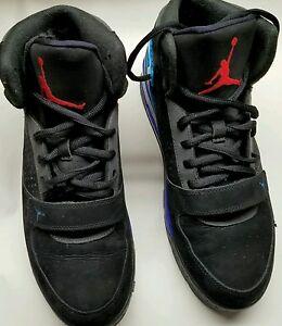 de zapatillas de las Jordan Nike baloncesto Tamaño xwO74nt
