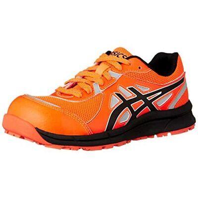 ASICS Working Safety Shoes WIN JOB CP206 Hi-Vis 1271A006 Orange US8(26cm) 4549957722666   eBay