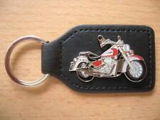 Keyring Honda Shadow Model 2008 Motorcycle Art. 1069 Motosiklet Moto