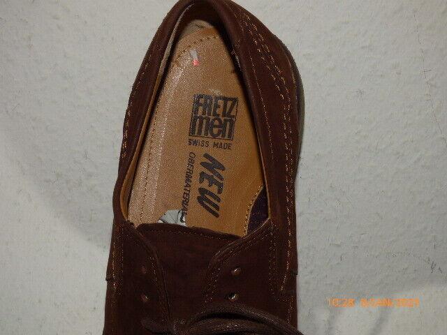 verkauf gnstigste preis Fretz men - Swiss Made - Herren Schuhe ...