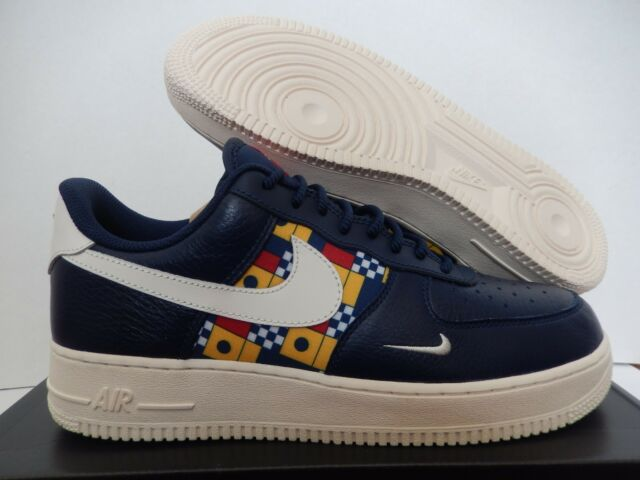 1d9d43bc9342 Nike Air Force 1  07 Lv8 Men s Shoe Size 9 Style Ar5394 400 for sale ...
