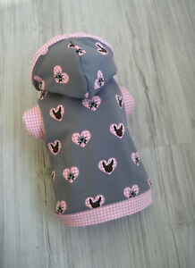 Herzl-Druckknoepfe-am-Bauch-Hundebekleidung-Hundemantel-Hundejacke-Hundekleidung