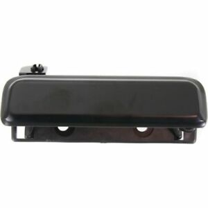 Passenger Side Door Handle For Ford Mustang 1979-1993 FO1311112 New Front