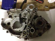 Suzuki LTR450 Quad Motor gehäuse LT450r Crankcase 11301-45811