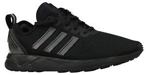 Adidas Originals ZX Flux ADV Sneaker Turnschuhe schwarz S79010 Gr. 37 1/3 NEU