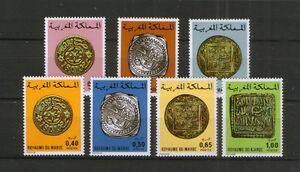 Marokko 821 27 Alte Münzen Ebay