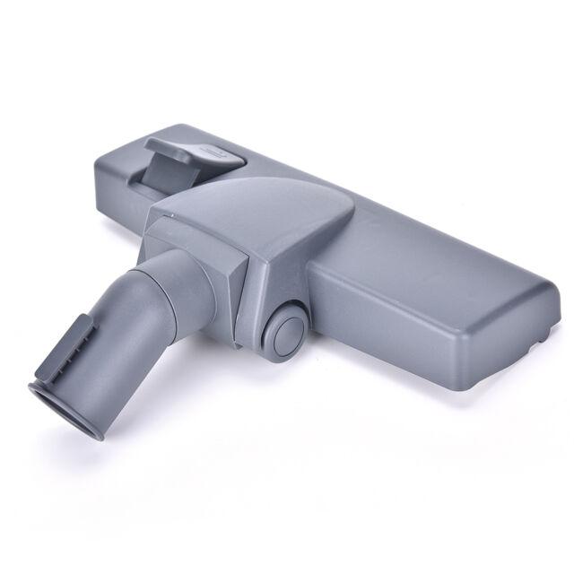 Universal Vacuum Cleaner Hoover 35mm Floor Tool Brush Head Wheeled Vax Miele ne