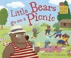 Little Bears Hide and Seek: Little Bears Go on a Picnic by Heather Maisner (Hardback, 2016)