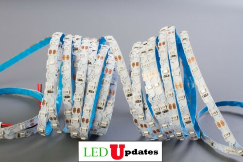 LEDUPDATES 16FT BLUE LED Strip light for TV background Ambient Bar under Cabinet