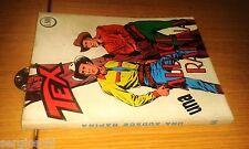 TEX WILLER # 44 - UNA AUDACE RAPINA-BONELLI EDITORE-DA LIRE 400-