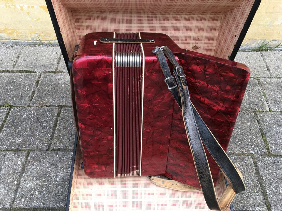 Tangentharmonika, Traviata